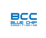 Blue Chip Conditioning Logo - Entry #143