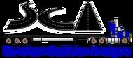 Sturdivan Collision Analyisis.  SCA Logo - Entry #103