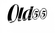 """""""OLD 55"""" - mid-century vintage furniture and wares store Logo - Entry #93"""