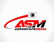 Aeroscape Media Logo - Entry #73