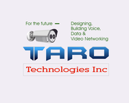 Tero Technologies, Inc. Logo - Entry #116