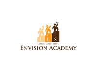 Envision Academy Logo - Entry #57