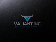 Valiant Inc. Logo - Entry #255