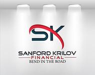 Sanford Krilov Financial       (Sanford is my 1st name & Krilov is my last name) Logo - Entry #282