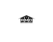 Rebecca Munster Designs (RMD) Logo - Entry #239