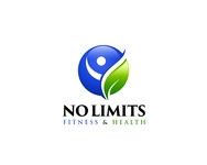 No Limits Logo - Entry #134