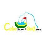 Golf Discount Website Logo - Entry #109