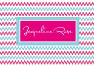 Jacqueline Rose  Logo - Entry #91