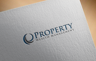 Property Wealth Management Logo - Entry #83