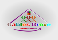 Gables Grove Productions Logo - Entry #104