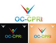 OC-CPR.net Logo - Entry #4