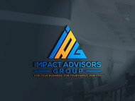 Impact Advisors Group Logo - Entry #195