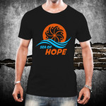 Sea of Hope Logo - Entry #93