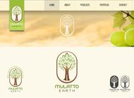 MulattoEarth Logo - Entry #27