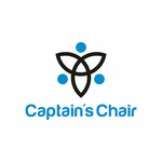 Captain's Chair Logo - Entry #9
