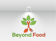 Beyond Food Logo - Entry #250