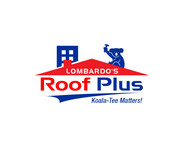 Roof Plus Logo - Entry #181