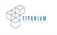 Titanium Sales Group Logo - Entry #80