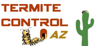 Termite Control Arizona Logo - Entry #29