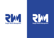 Reagan Wealth Management Logo - Entry #615
