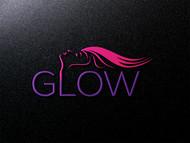 GLOW Logo - Entry #114