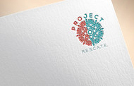 Project R.E.S.C.A.T.E. Logo - Entry #29