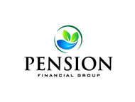 Pension Financial Group Logo - Entry #117