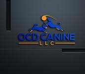 OCD Canine LLC Logo - Entry #37