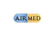 Airmed Logo - Entry #15