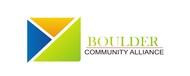 Boulder Community Alliance Logo - Entry #40