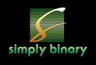 Simply Binary Logo - Entry #182