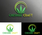 Cheshire Craft Logo - Entry #140