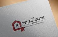 The Tyler Smith Group Logo - Entry #9
