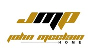 John McClain Design Logo - Entry #201