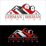 Lehman | Shehan Lending Logo - Entry #84