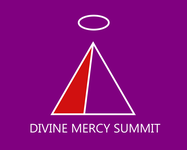 Divine Mercy Summit Logo - Entry #33