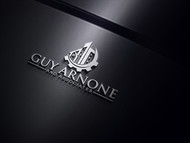 Guy Arnone & Associates Logo - Entry #44