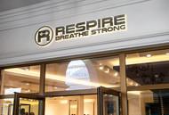 Respire Logo - Entry #179
