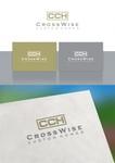 Crosswise Custom Homes Logo - Entry #30