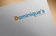 Dominique's Studio Logo - Entry #46