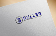 Buller Financial Services Logo - Entry #287