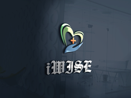 iWise Logo - Entry #505