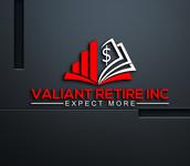 Valiant Retire Inc. Logo - Entry #239