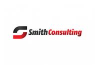 Smith Consulting Logo - Entry #135