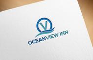 Oceanview Inn Logo - Entry #103