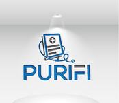 Purifi Logo - Entry #136