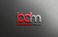Belinda De Maria Logo - Entry #86