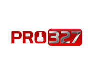 PRO 327 Logo - Entry #115