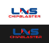 LNS CHIPBLASTER Logo - Entry #11