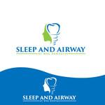Sleep and Airway at WSG Dental Logo - Entry #138